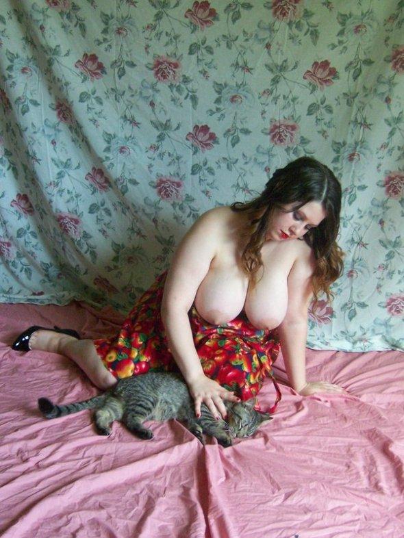 met kat